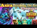 Breaking the Ice Campaign Hero Asra (Level 20) Kingdom Rush Vengeance (Steam)