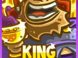 King Denas