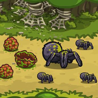 Spider Matriarch