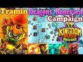 Dragons' Boneyard Campaign New Tower Goblirangs Hero Tramin (Level 10) Kingdom Rush Vengeance