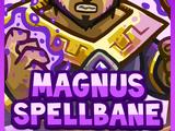 Magnus Spellbane