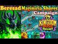 Maginicia Shores Campaign Hero Beresad (Level 17) Kingdom Rush Vengeance (Steam)
