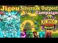 Silveroak Outpost Campaign New Elite Harassers Hero Jigou (Level 13) Kingdom Rush Vengeance (Steam)