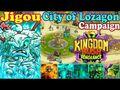 City of Lozagon Campaign New 2 Towers Hero Jigou (Level 14) Kingdom Rush Vengeance (Steam)