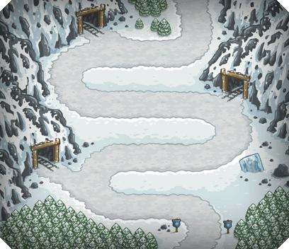 Coldstep Mines