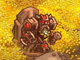 Bolgur the Golden King