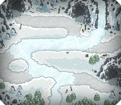 Glacial Heights