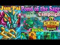 Boss Polyx the Wise Pond of the Sage Campaign Hero Jun'Pai (Level 19) Kingdom Rush Vengeance (Steam)