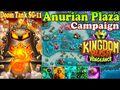 Anurian Plaza Campaign New Deep Devil's Reef Hero Doom Tank SG-11 (Level 18) Kingdom Rush Vengeance