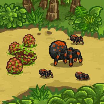 Jungle Matriarch