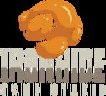 White logo ironhide game studio@2x.png