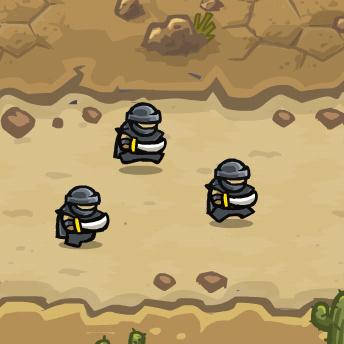 Dune Raider