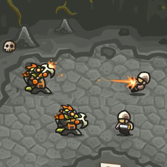 Saurian Deathcoil