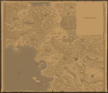 Mapa KR