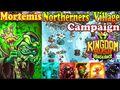 Northerners' Village Campaign New Specters Mausoleum Hero Mortemis (Level 9) Kingdom Rush Vengeance
