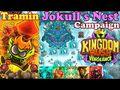 Boss Jokull-Jokull's Nest Campaign New Bone Flingers Hero Tramin (Level 11) Kingdom Rush Vengeance