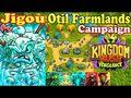 Otil Farmlands Campaign New Grim Cemetery Hero Jigou (Level 12) Kingdom Rush Vengeance (Steam)
