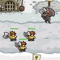 TowerSkill Barbarian 1