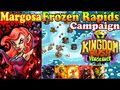 Frozen Rapids Campaign New Tower Melting Furnace Hero Margosa (Level 8) Kingdom Rush Vengeance