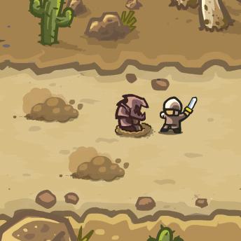 Dune Terror