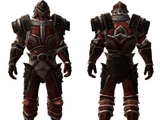 Vigilant Armor Set