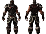 Imminent Armor Set