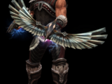 Beak and Talon