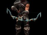 Keloren's Messenger