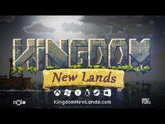 New Lands release trailer