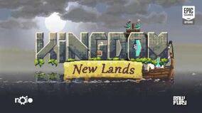 New Lands trailer
