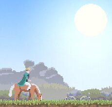 Horse grazing grass.jpg