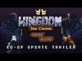Never Alone update trailer