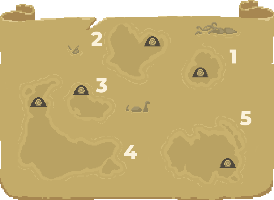 Islands (Two Crowns)