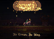 No Crown No King NL