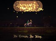 No Crown No King NL