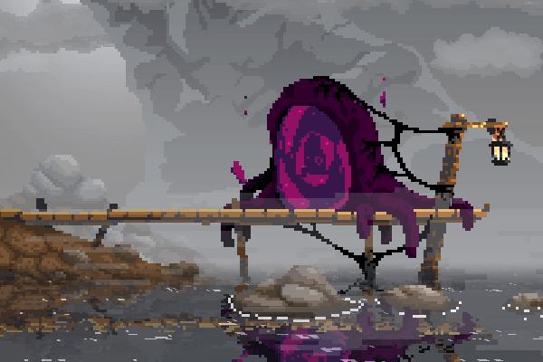 Dock portal