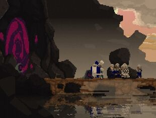 Campaign island