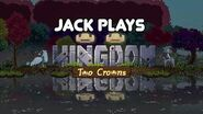 Gameplay with Jack & Gordon (Two Crowns)