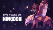 5 years Kingdom