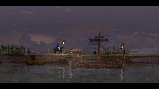 Screenshot Fendi 15 boat finished