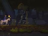 Skull Island (New Lands)