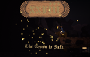 Crown Safe Skull NL