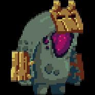 Armored breeder Shogun