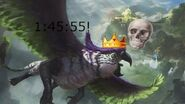 Skull Island (Two Crowns) in 1h 45min