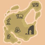 Island DL 3
