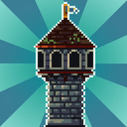 I HAVE THE TOWER!