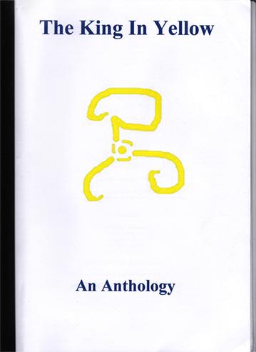 King In Yellow Anthology