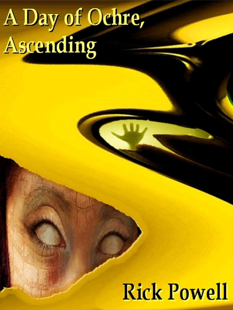 A Day of Ochre, Ascending