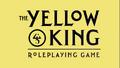 Yellow King RPG