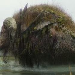 Wodny Bawół